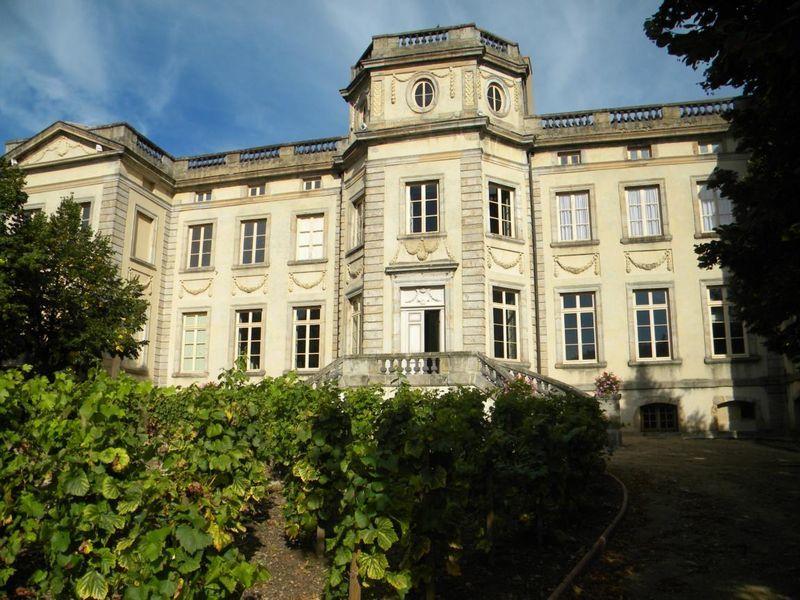 Musée des Vignerons à Boën-sur-Lignon