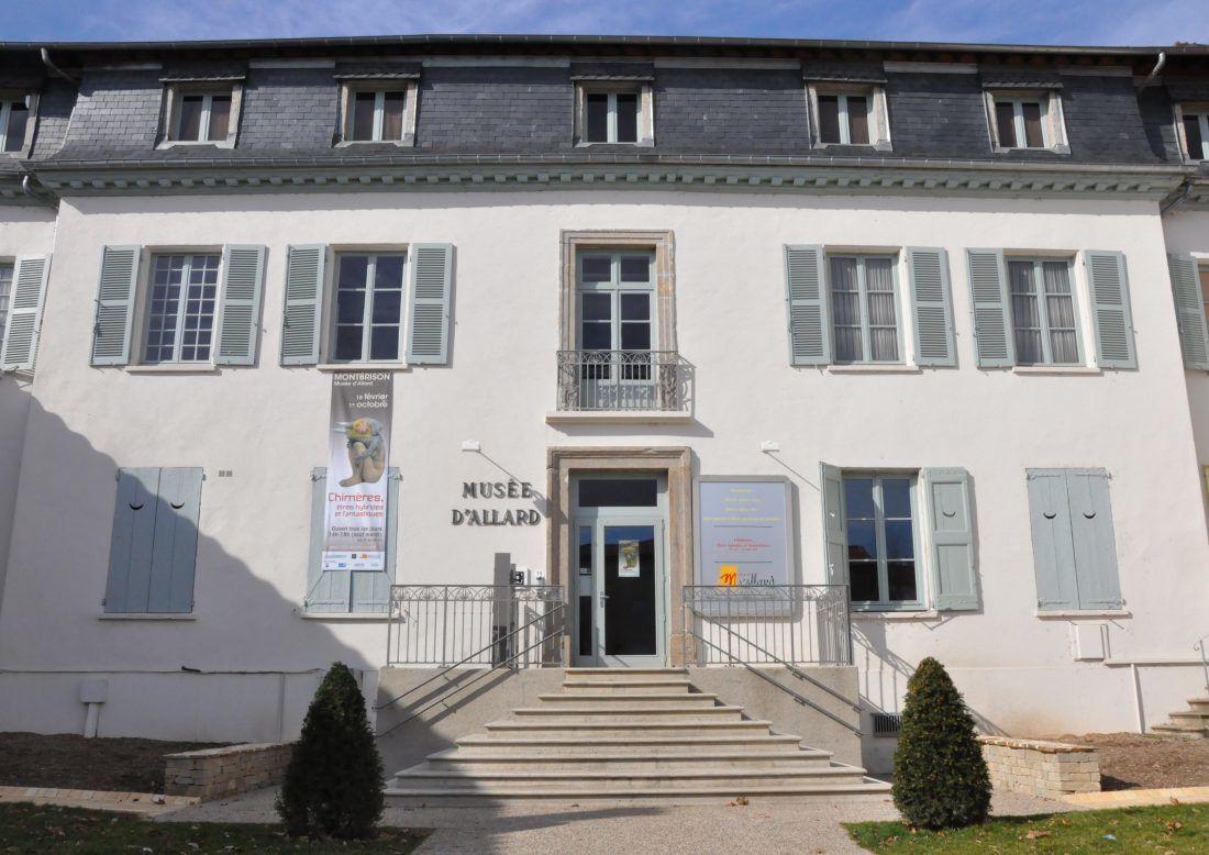 Musée d'Allard à Montbrison